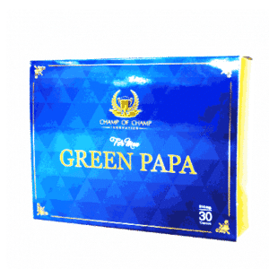 green papa กรีนปาปา